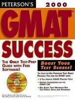 Gmat Success 2000 von Peterson's Anleitungen