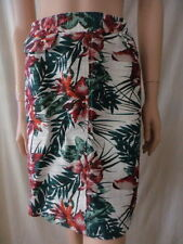 Target Regular Floral Skirts for Women