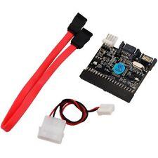 IDE to SATA IDE Bi-Directional Converter Adaptor