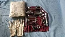 Mercedes tool kit tool kit Pagoda 230 250 280 sl  Ponton w107 sl slc w116 w123
