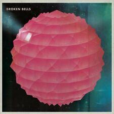 Broken Bells - Broken Bells vinyl LP NEW/SEALED James Mercer Shins Danger Mouse