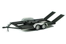 Trailer Car Carrier (1/18 scale diecast model)