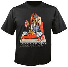 KILLING JOKE - Empire - T-Shirt