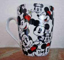 SWEET MINNIE  MOUSE COFFEE CUP - NEW! - DISHWASHER & MICROWAVE SAFE