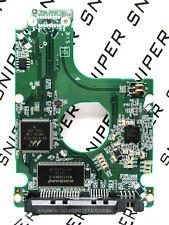 PCB - Western Digital 500GB WD5000LPCX-75VHAT0 SATA 800025-001 04R Laptop Board