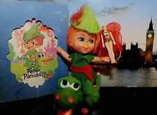 LITTLE VTG  LIDDLE KIDDLE PETER PANIDDLE 1968