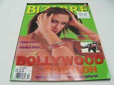 BIZZARE # 12 - OCTOBER 1998 - MORE BALLS, LESS BOLLOCKS - RETRO MAGAZINE!