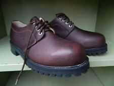 Giorgio Brutini GBX Work Shoes / US Men: 13 M / Stock # 570832 / Deadstock