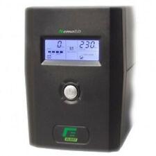Gruppo di continuità UPS Elsist Nemo 200 - 2.0 - 2000 VA 1000 W Stabil. tensione