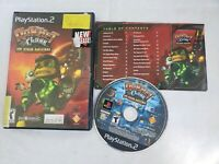 RATCHET AND CLANK UP YOUR ARSENAL Playstation 2 PS2 FREE FAST SHIPPING