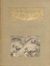 Francisco Goya. Les grands graveurs.