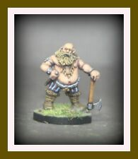 Wargames Foundry Painted Viking of Legend Saga Swordpoint 28mm
