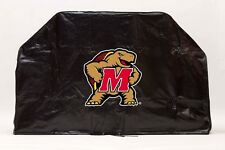 """UNIVERSITY OF MARYLAND 68"""" Barbecue BBQ Barbeque Heavy Duty Gas Grill Cover"""