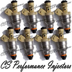 OEM Bosch Fuel Injectors Set for 1995 Mercedes-Benz S420 4.2L V8 95 4.2