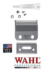 WAHL REPLACEMENT BLADE for Super Taper,5 Star Senior,Magic Clip,Sterling 3,9,RMC