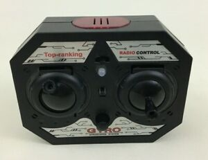 Top Ranking Radio Control Gyro Gyroscope System Helicopter Remote Replacement