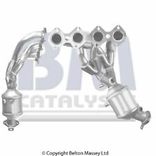 4713 cataylytic Converter / CAT (tipo omologato) per Mercedes-Benz C 1.8 20