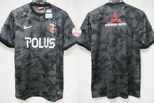 2014 Urawa Reds Jersey Shirt Third camouflage J-league POLUS MITSUBISHI L BNWT