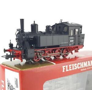 FLEISCHMANN 409803 HO - DB 0-8-0 CLASS BR 98 TANK LOCO, DCC READY, LED LIGHTS