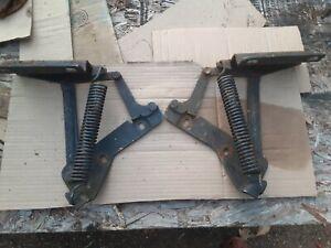 68 - 74 Amc Amx Javelin Hood Hinge Set