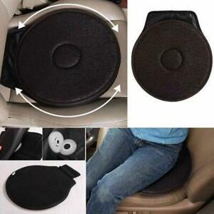 Mutifunction Car Seat Revolving Rotating Cushion Swivel Mobility Aid Chair Pads