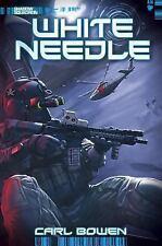 White Needle Shadow Squadron