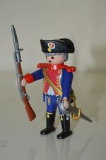 Playmobil Pirate Adventure Special 4611 Royal Guard Figure Inc Accessories