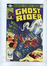 Ghost Rider 66 VF Marvel Comics *CBX28