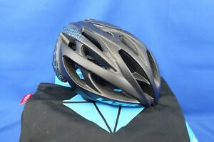 New Lazer Monroe Women's Cycling Bike Helmet - Small, 52-56cm - Black + Extras!