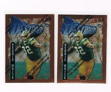 REGGIE WHITE 1996 TOPPS FINEST 'DESTROYERS' #205 GREEN BAY PACKERS WOW