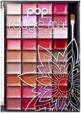 New Pop Beauty Rouge Mix Lip Cheek Portfolio Backstage Edition 1