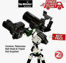 SkyWatcher Star Advanturer Astro-Imaging Bundle Green/White ( UK Stock)
