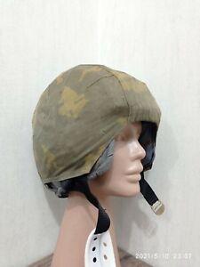 SOVIET RUSSIAN HELMET SFERA VERSION KGB, OMON, SPECNAZ TITAN Helmet