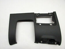 2012 VW JETTA GLI UNDER DASH PANEL BLACK COVER TRIM 5C7858365B OEM 11 12 13 14