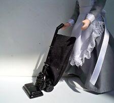 Weisser casa delle bambole miniatura TAVOLO CUCINA M Flares 1:12