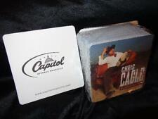 Chris Cagle *Bundle Of 100 Anywhere But Here Paper Drink Coasters!