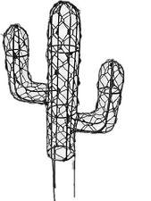 "Cactus 10""H Animal Topiary Frame, Made at SK topiary"