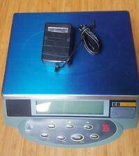 Ohaus EB Series EB3 3000g Electronic Scale E011 5A5B