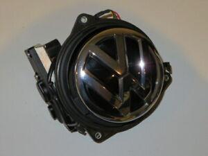 VW Original Golf 7 VII 5G Variant Rückfahrcamera Arrière View Camera 5G9827469E