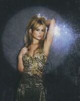 Cheryl Cole / Tweedy   **HAND SIGNED**  10x8 photo  ~  Girls Aloud