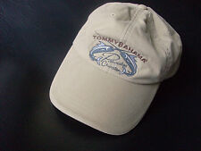 TOMMY BAHAMA Cap Hat Leather