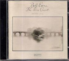 BILL EVANS  (The Paris Concert - Edition One)