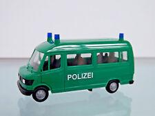 """Herpa 094139 - H0 1:87 - MB T1 Bus """"Polizei"""" - NEU in OVP"""