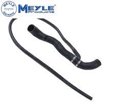 MERCEDES C280 CLK320 W202 W208 98-03 Upper Radiator Coolant Hose Meyle NEW