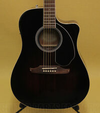 096-8630-000 Fender Wayne Kramer Royal Tone Dreadnought CE Acoustic/Electric