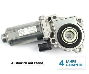 Original BMW X3 X5 X6 Stellmotor Verteilergetriebe 0130008527 verstärkt überholt