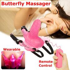 Pink DC 3V Remote Control Health Toy Women 9x10x9cm