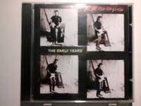 REDDOG- THE EARLY YEARS. CD.