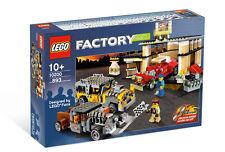 LEGO Town Factory 10200 Custom Car Garage  NEW Sealed