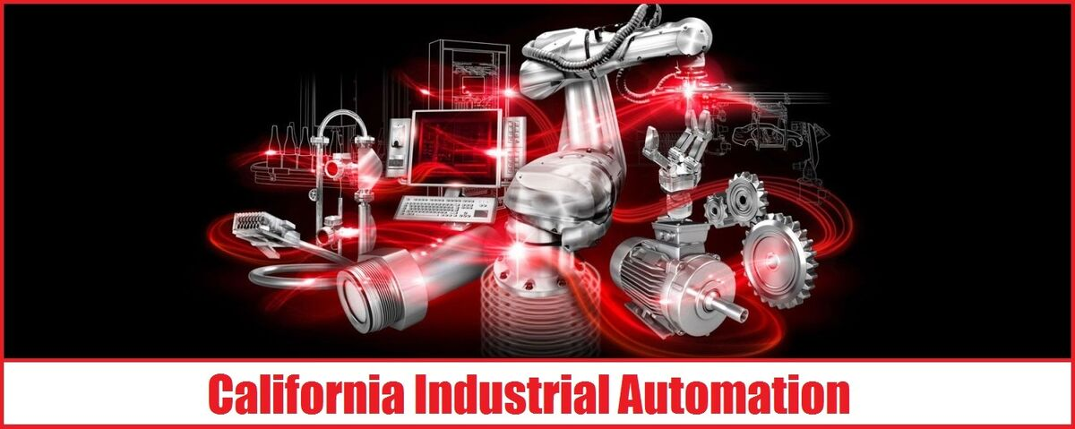 California Industrial Automation